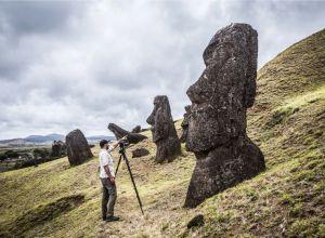 5 situri UNESCO afectate de schimbările climatice, pe Google Arts&Culture