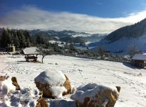 10 destinații pentru o iarnă minunată în România