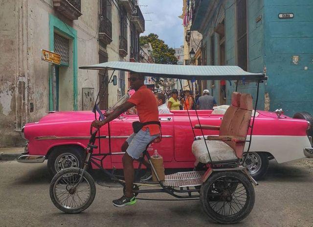 Havana în culori și ritmuri de muzică
