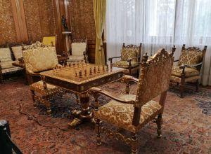 Muzeim prin București: Palatul Primăverii – Casa Ceaușescu