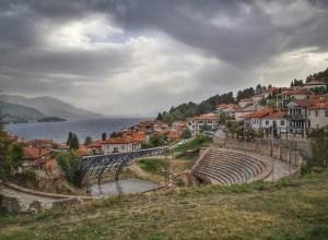 Roadtrip Macedonia și Albania: traseu, obiective + sfaturi pentru viitoarea ta vacanță (partea 1: Macedonia)