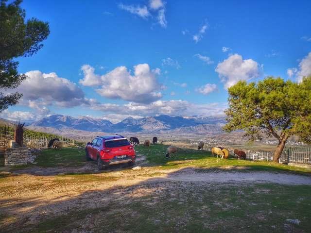 Roadtrip Macedonia și Albania: traseu, obiective + sfaturi pentru viitoarea ta vacanță (part 2: Albania)