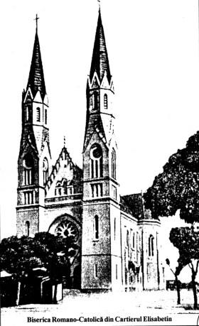 L'Eglise de Elisabetin