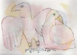 Dec26_IC #7 bird peace WIP
