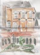 May28_urban sketchingUtrecht