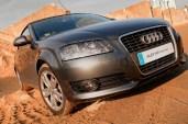 Audi sous le Soleil rouge