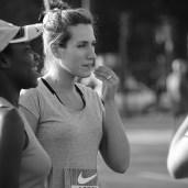 Photographe sportif Bretagne course à pied