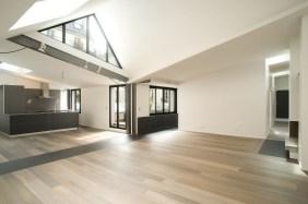 Photographie d'architecture intérieur.