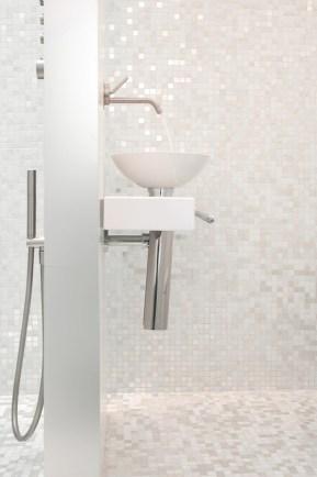Photographie d'architecture d'intérieur - Salle d'eau