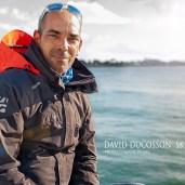 David Ducosson Skipper