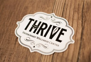 logo, holistic, wellness center, sticker, Little Silver, New Jersey, Red Bank