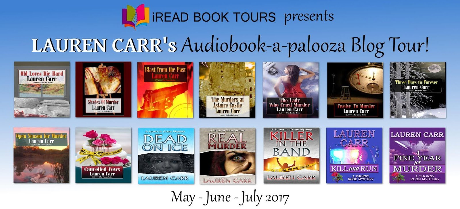 The Narrator: That Magical Voice that Brings Books to Life |Lauren Carr's ​Audiobook-a-palooza