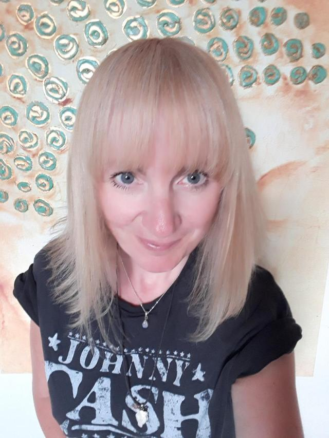 Siobhan Curham Author American in Paris