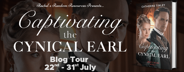 Captivating The Cynical Earl