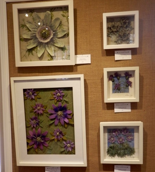 Display - 'The Garden Room', Harlow Carr 2014