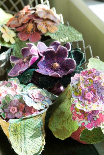 Pot Plants (Colin Poole/HomeStyle Magazine)