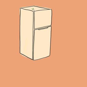 Refrigerator Repair Illustrated
