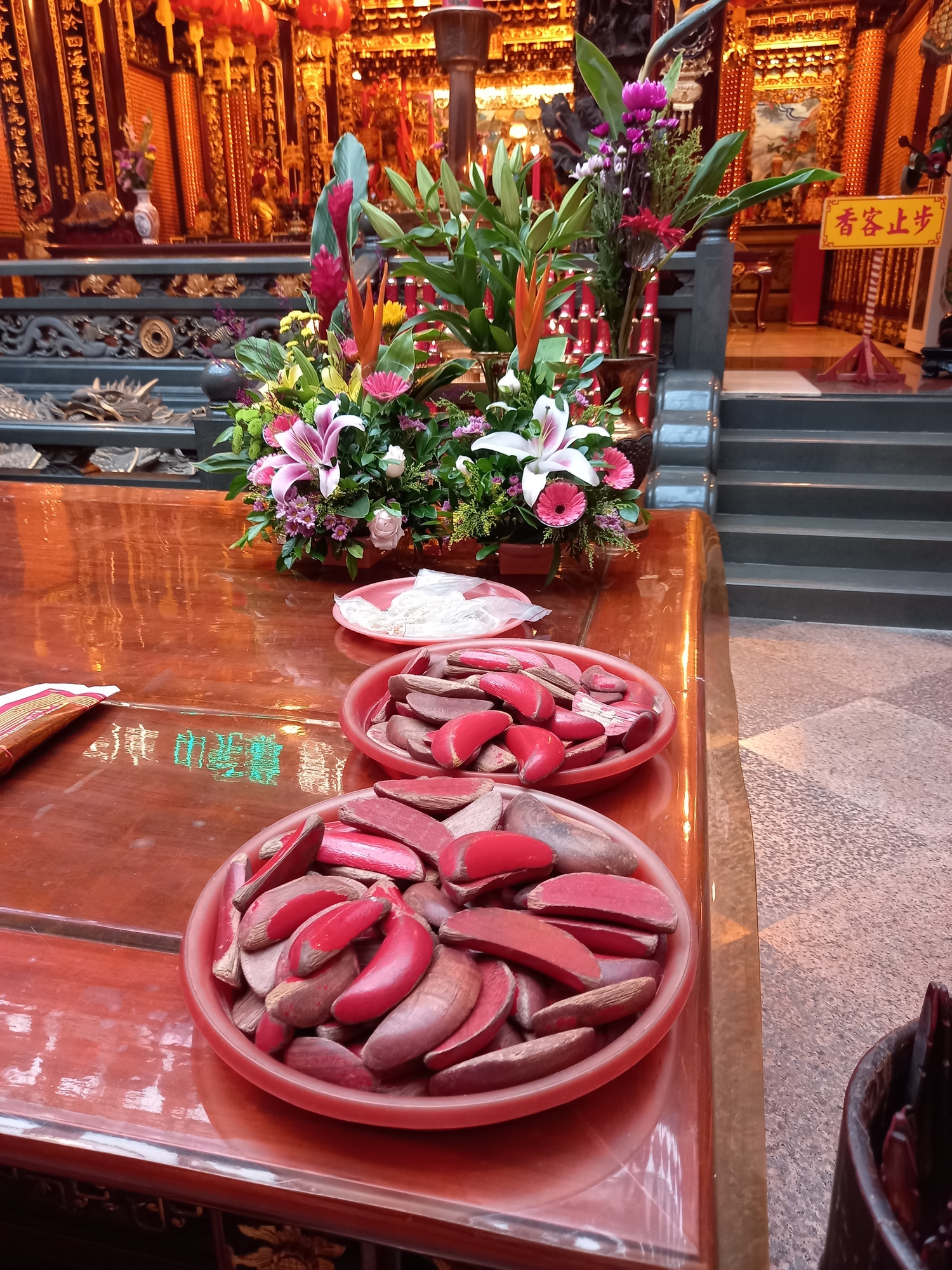Things to do in Keelung 2021 Qing'an Temple Keelung Three Big Temples