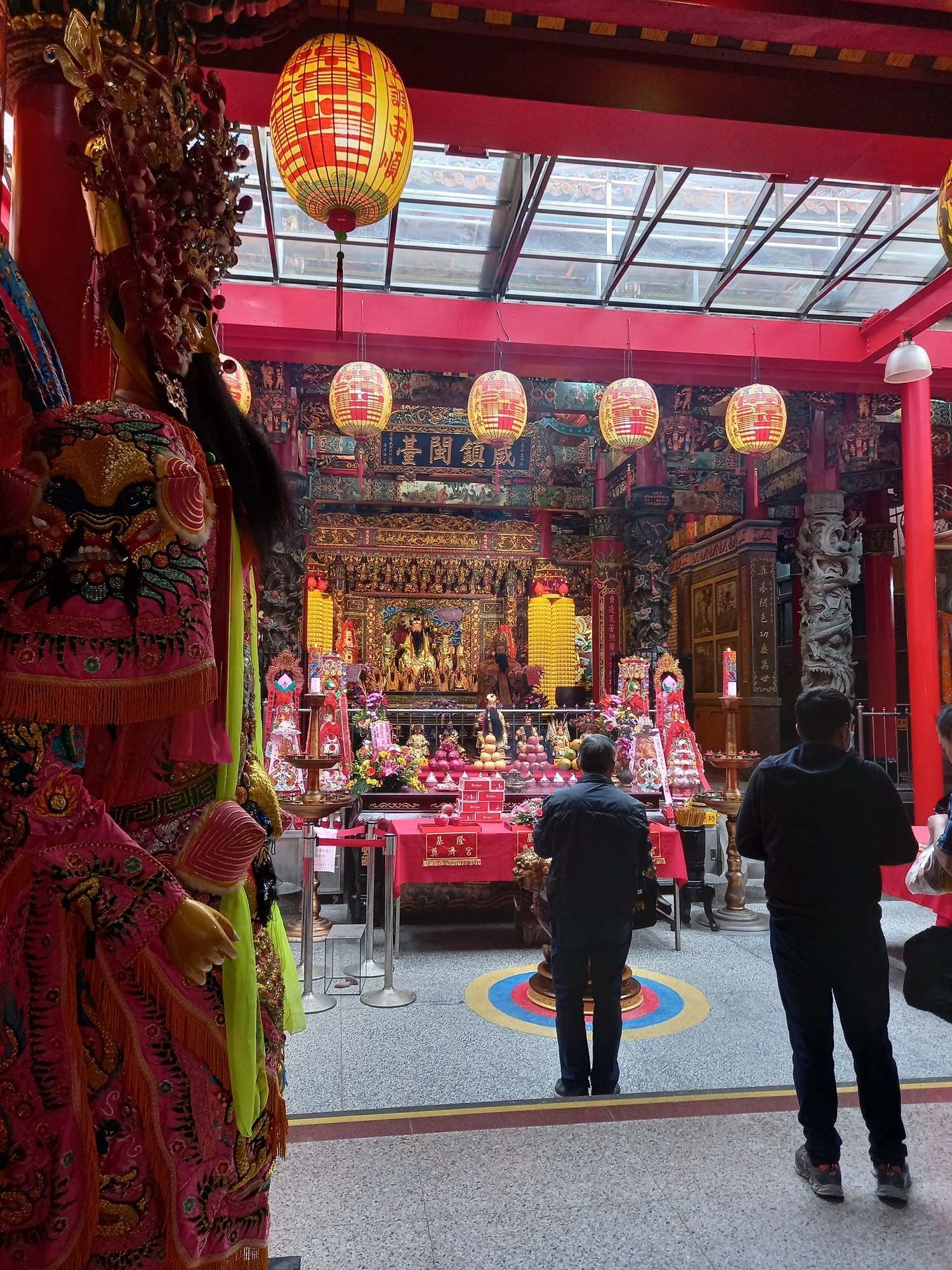 Things to do in Keelung 2021 Dianji Temple Keelung Three Big Temples
