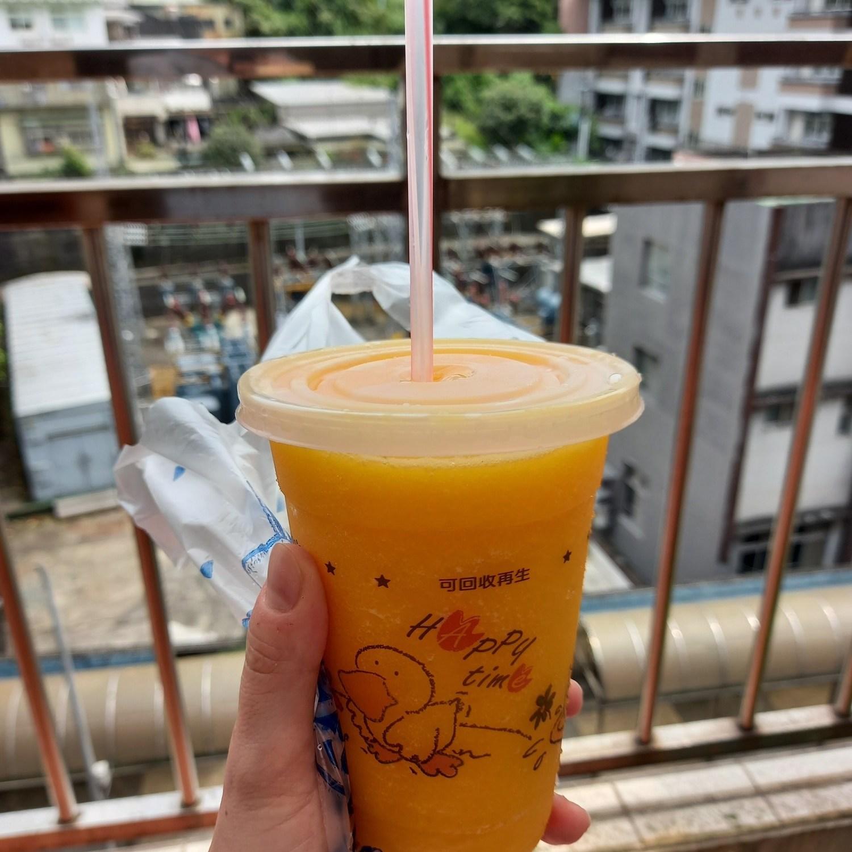 living in Taiwan 2021 move to Taiwan street food