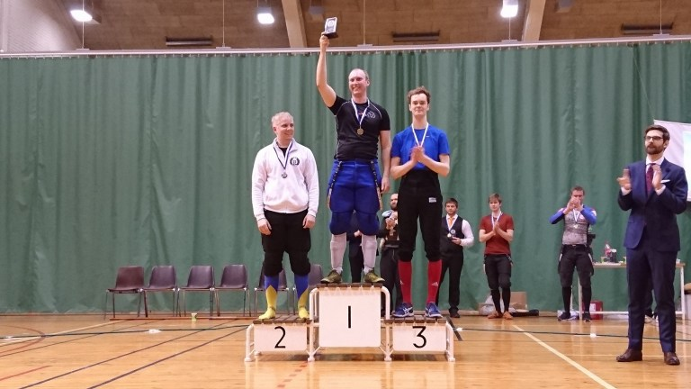 Read more about the article Helsinki Longsword Open 2017 – Tournament Videos
