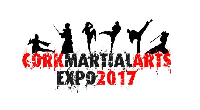 Cork Martial Arts Expo 2017!