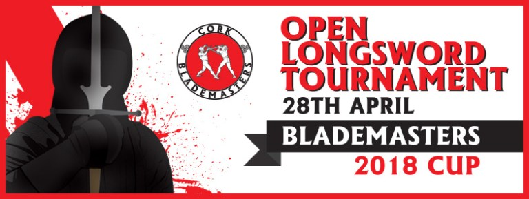Read more about the article Blademasters Cup 2018 tomorrow!
