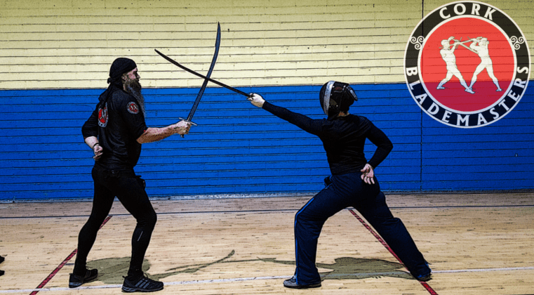 Sabre Training – Thu 21/02/2019