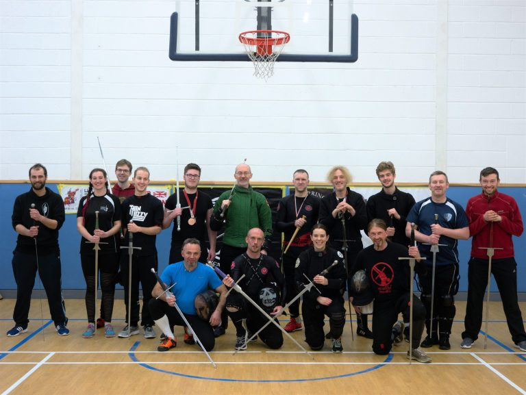 Read more about the article Galway Longsword Open 2018 Review