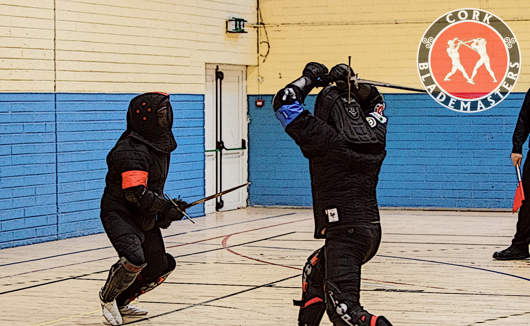 Blademasters League: Longsword – Sun 08/12/2019