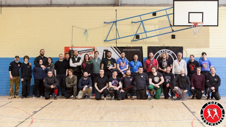 Blademasters Cup 2019 Review