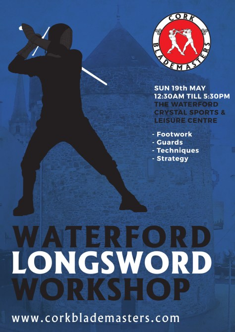 Waterford Longsword Workshop