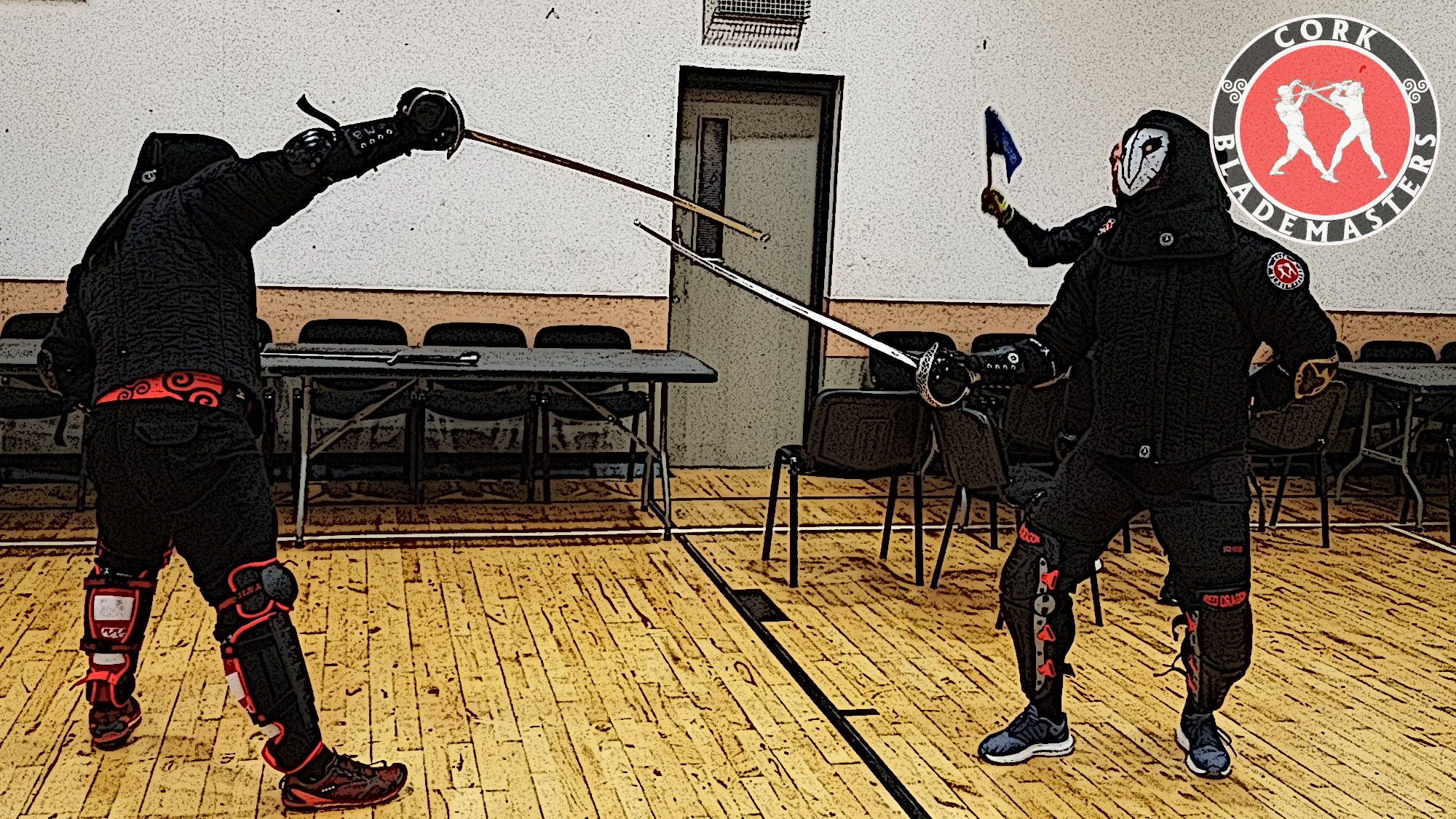 Blademasters League: Sabre – Thu 21/11/2019
