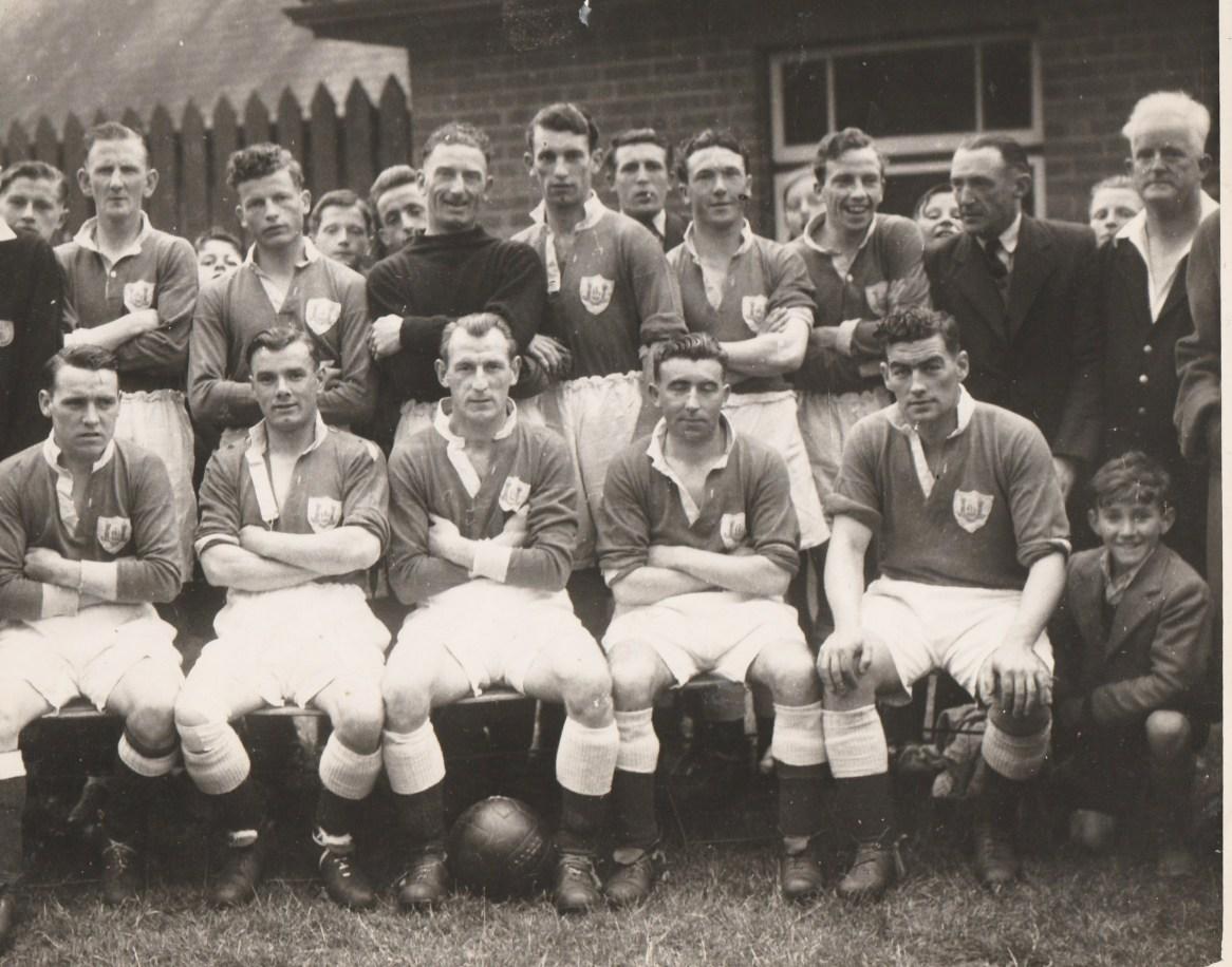Cork Athletic X1