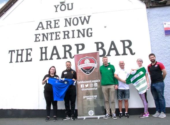 Harp Bar pic 4