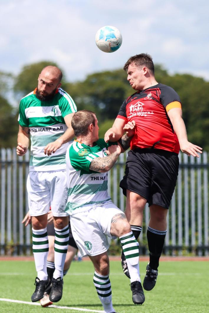 Harp Celtic v Casement (19)