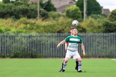 Harp Celtic v Casement (7)