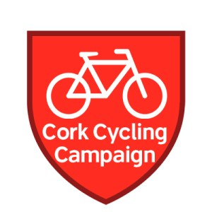 Icon Cork Cycling Campaign