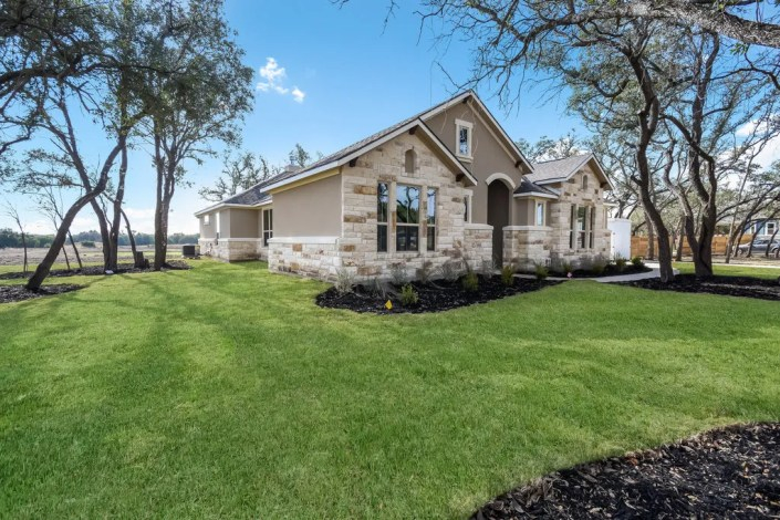 220 Martindale, Liberty Hill, TX