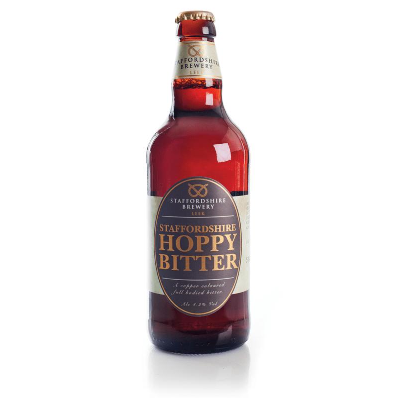 Hoppy Bitter Shop Image