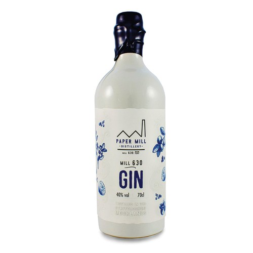 paper mill mill 630 gin