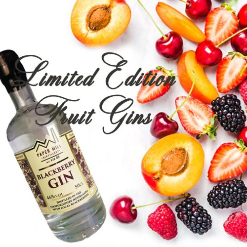 Limited Edition gins