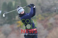 Ford Muskerry Junior Scratch Trophy 2016