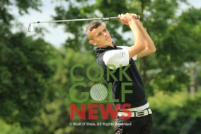 Fred Daly Trophy Munster Finals, Newcastle West Golf Club, Saturday 6th August 2016