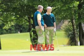 AIG Pierce Purcell Shield, Mahon Golf Club, Sunday 21st May 2017