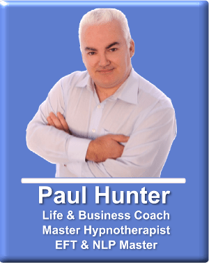 Picture of Cork Life Coach Paul Hunter