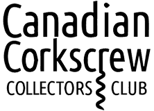 The Canadian Corkscrew Collectors Club