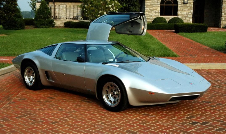 The Aerovette