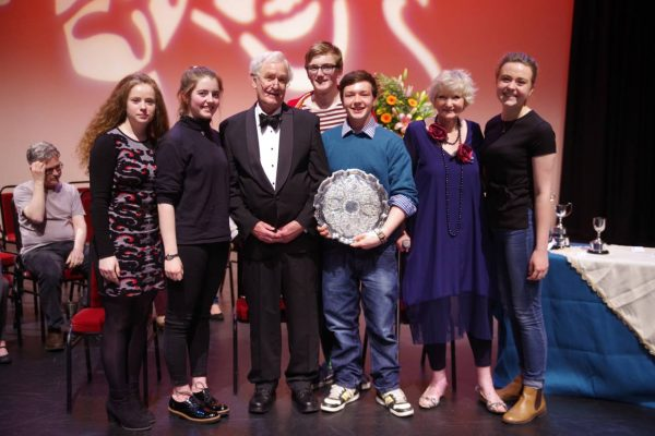 Drama Festival Prize 01