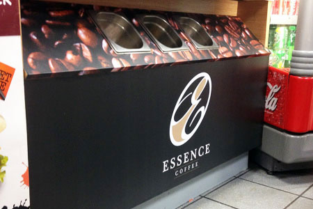 Essence Coffee